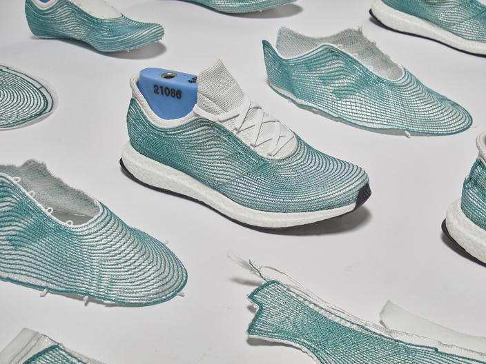 adidas x parleyfür Adidas, 2015