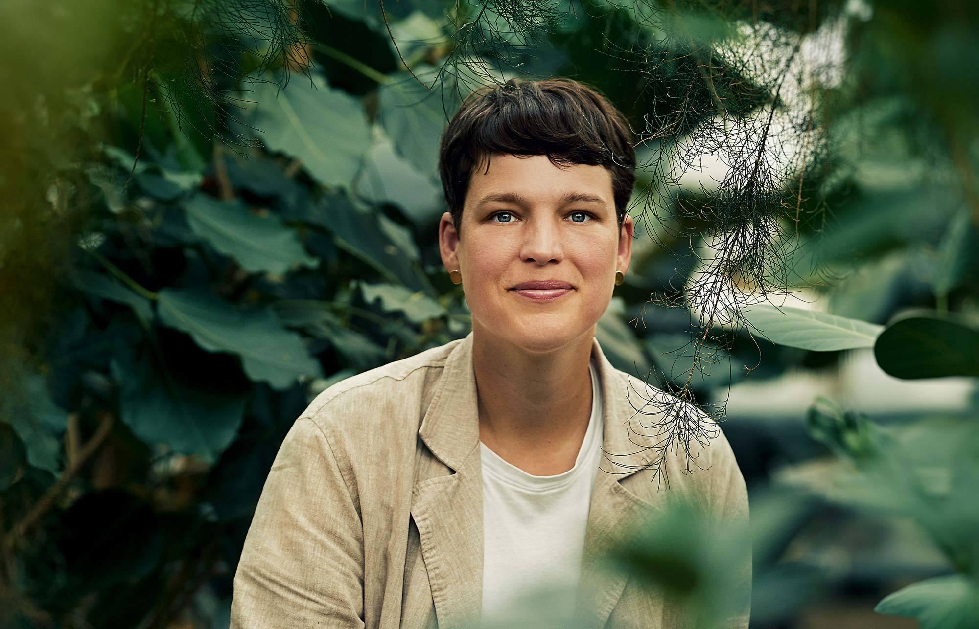 Miriam Köpf, Foto: Stefan Hohloch