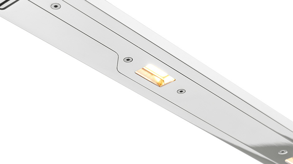LED-Leuchte Piani Mono im Detail