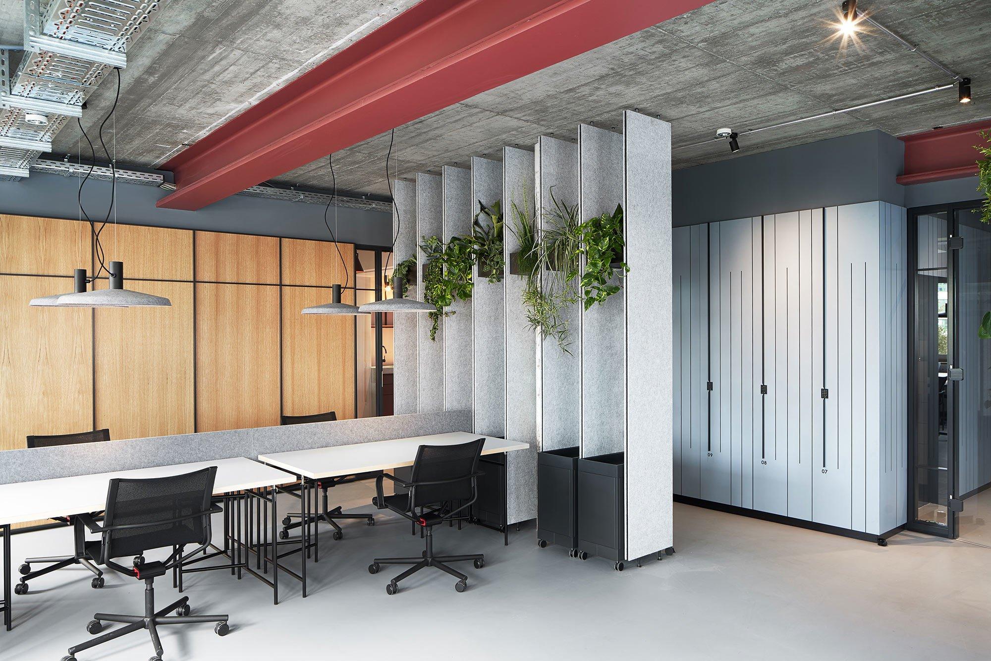 Coworking Space Urban Spaces, Stuttgart, Foto: Philip Kottlorz