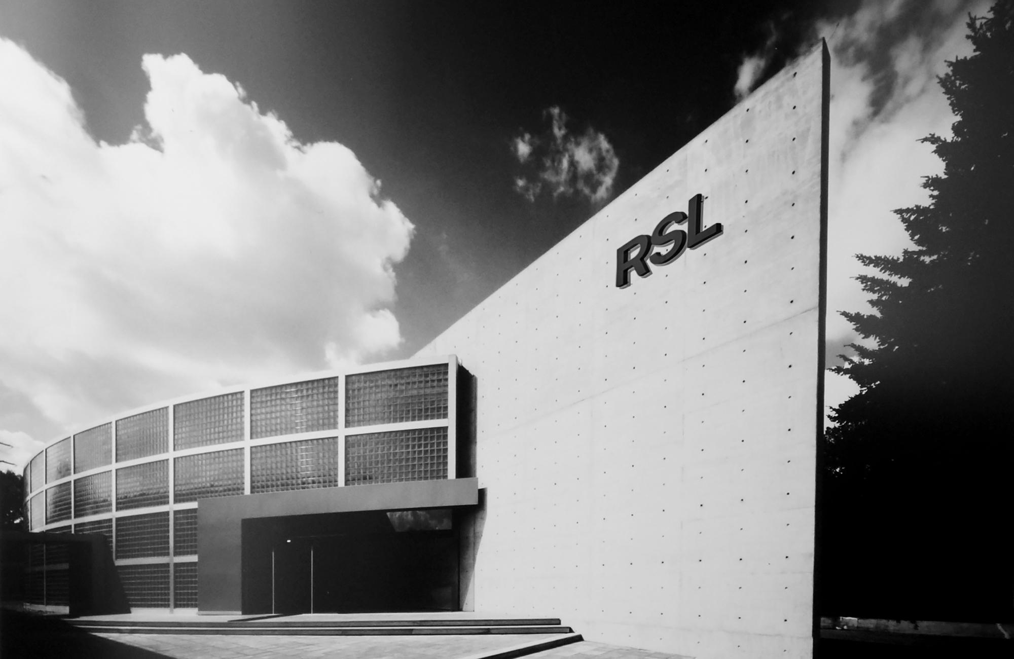 Firmengebäude in Sankt Augustin