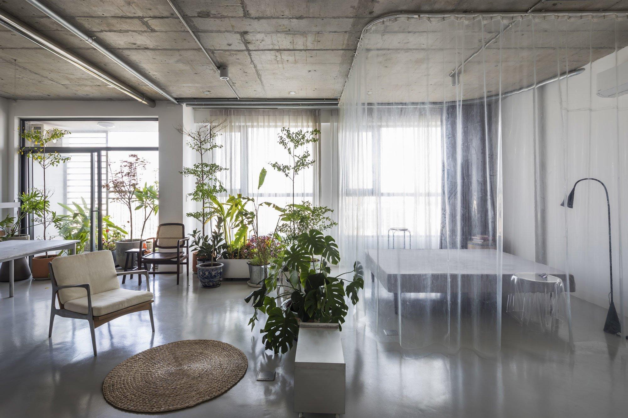 Rivaparc Apartment, Nhabe Scholae, Ho-Chi-Minh-Stadt, Foto: Hyroyuki Oki