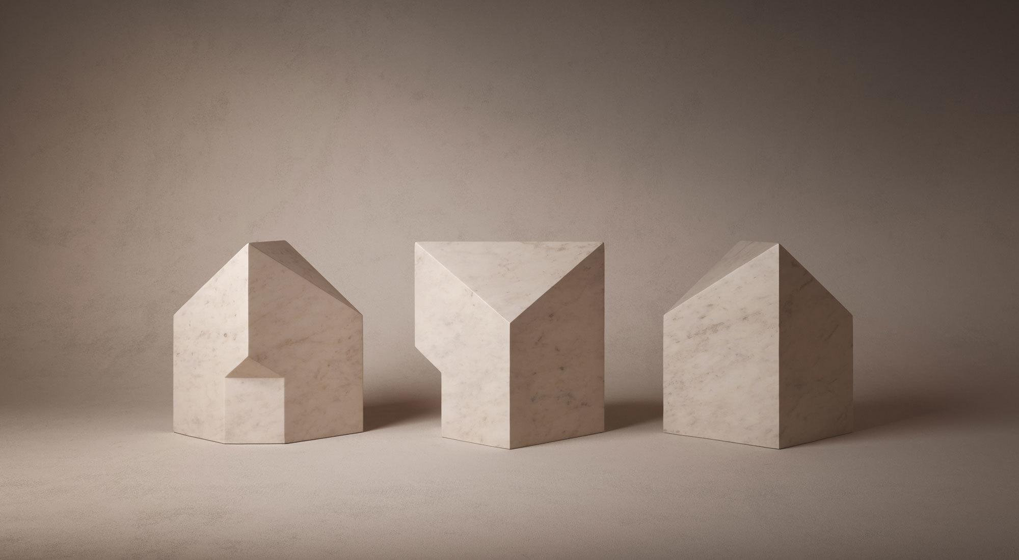 Alma aus der Kollektion Kore von Patricia Urquiola