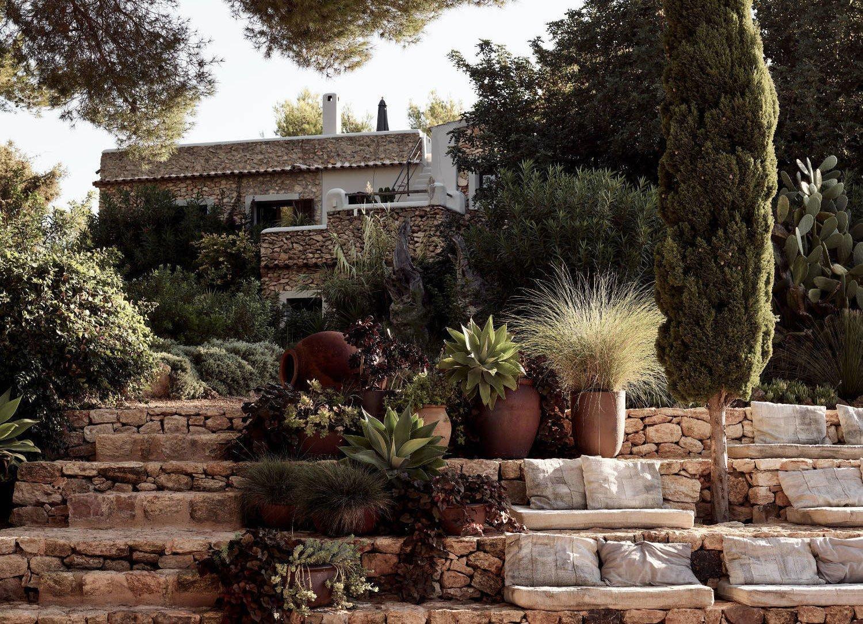Wie schon beim Treehouse geht es auch bei der Biofarm auf Ibiza mit Zimmern um Slow Food. Foto: Slow