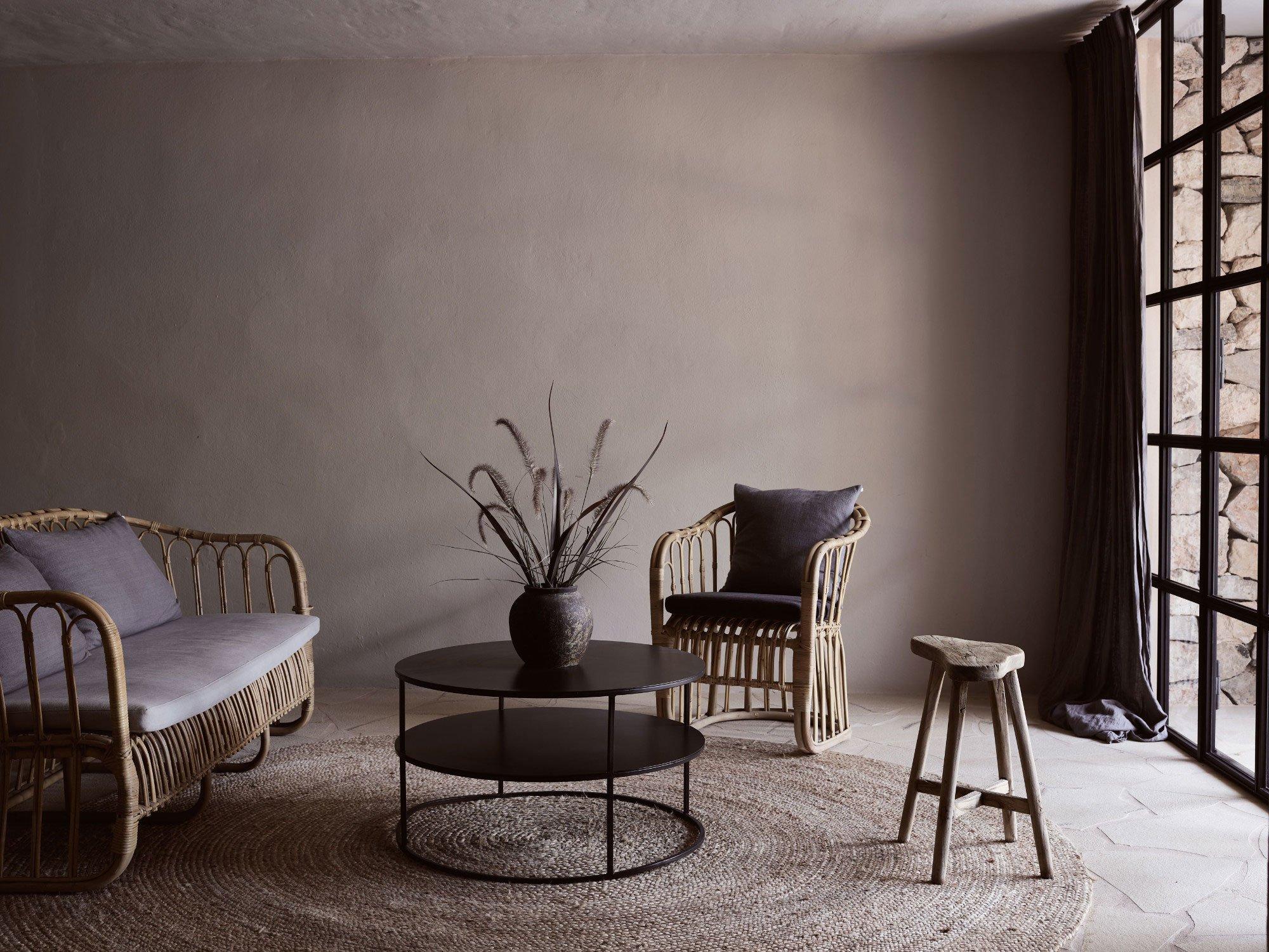 Wie auch das mexikanische Treehouse ist das Farmhaus auf Ibiza Claus Sendlingers ehemaliges Wohnhaus. Foto: Slow
