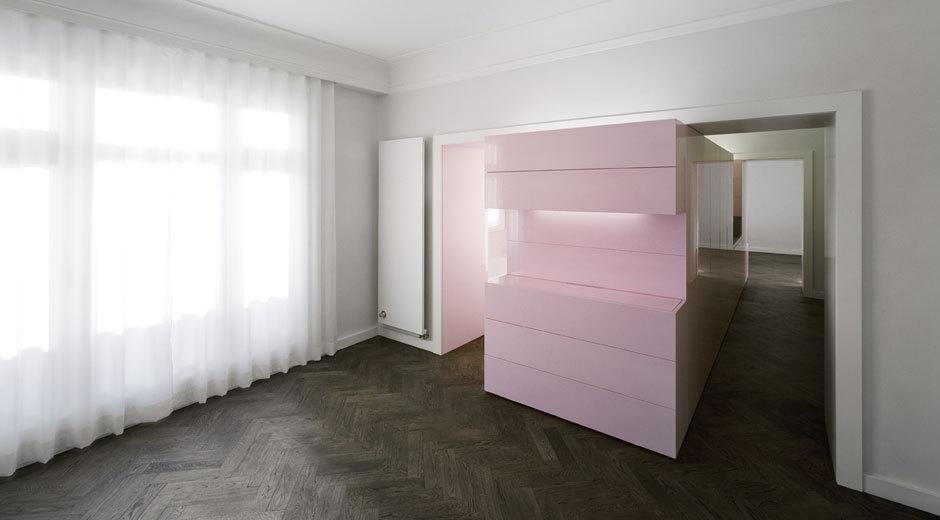 Zwei Projekte aus Berlin von Behles & Jochimsen und Robertneun.