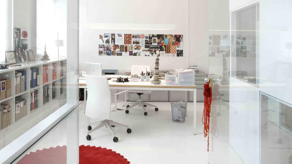 Atelier & Showroom in Barcelona