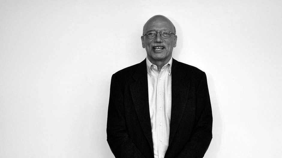 Prof. Dr. Tilman Harlander von der Universität Stuttgart erklärt den Trend zu kleinen Wohnungen aus soziologischer Sicht. © Tilman Harlander