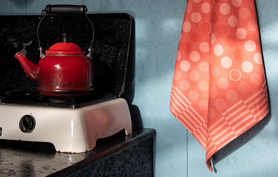 Weltrevee - Tea Towels