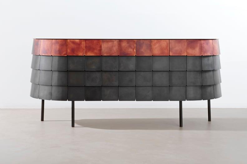 2015: Yoroi von Alessandro Masturzo für De Castelli