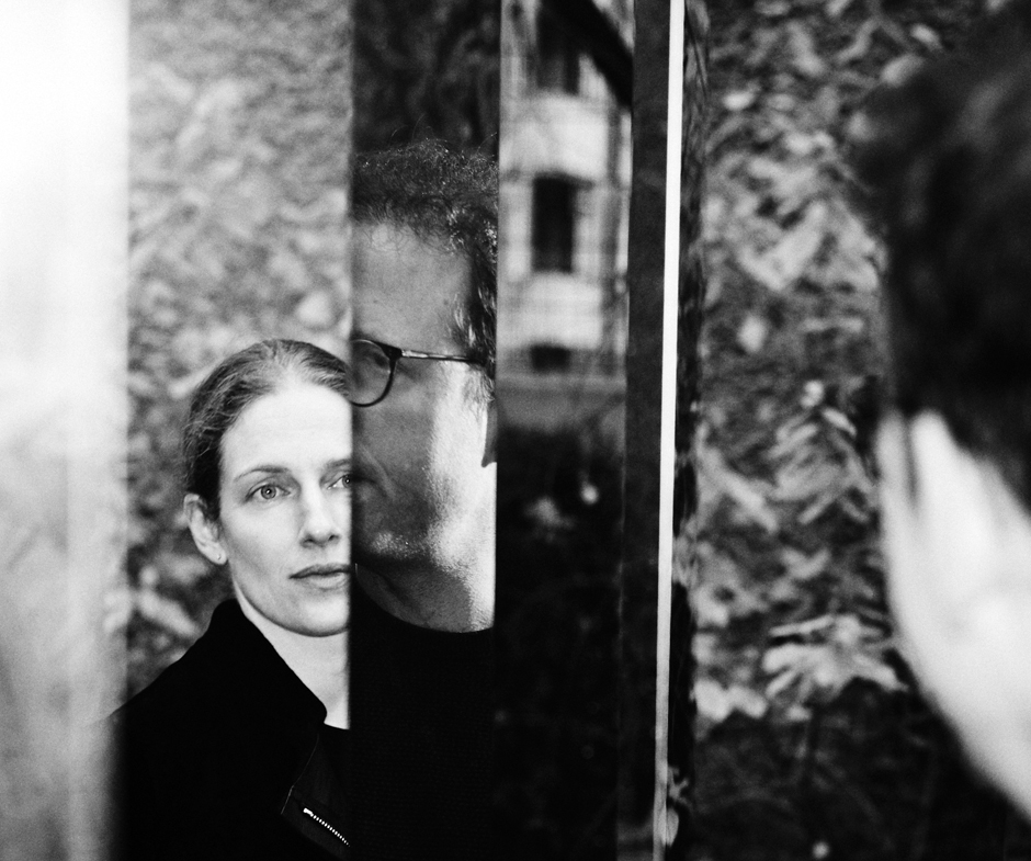Lena und Johann König, Foto: Nils Sanders