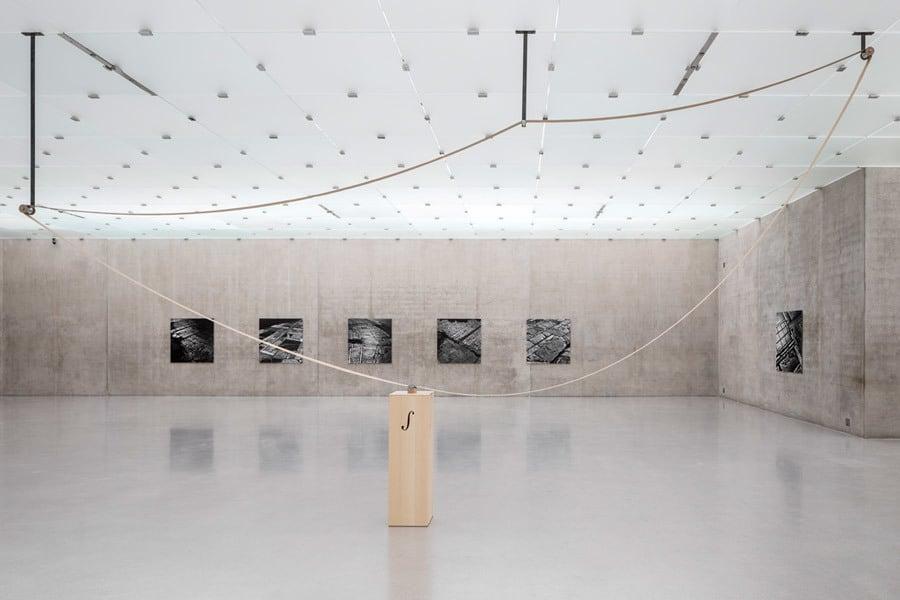 Dear to Me im Kunsthaus Bregenz 2017, Ausstellungsansicht 1. OG, Foto: Markus Tretter, Courtesy Atelier Peter Zumthor & Partner © Peter Zumthor, Kunsthaus Bregenz