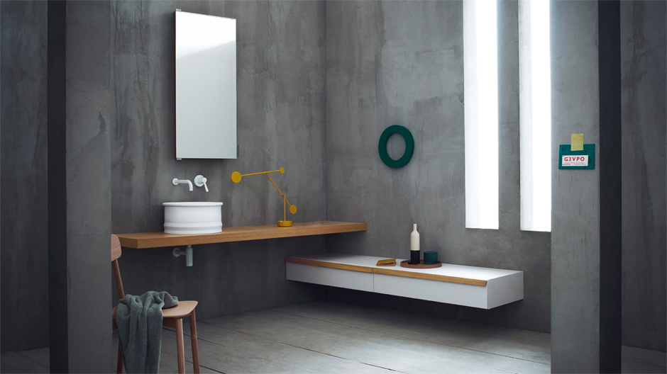 In dem Buch Baden Baden: Im Badezimmer zu Hause werden realisierte Projekte neben aktuellen Produktentwicklungen vorgestellt.