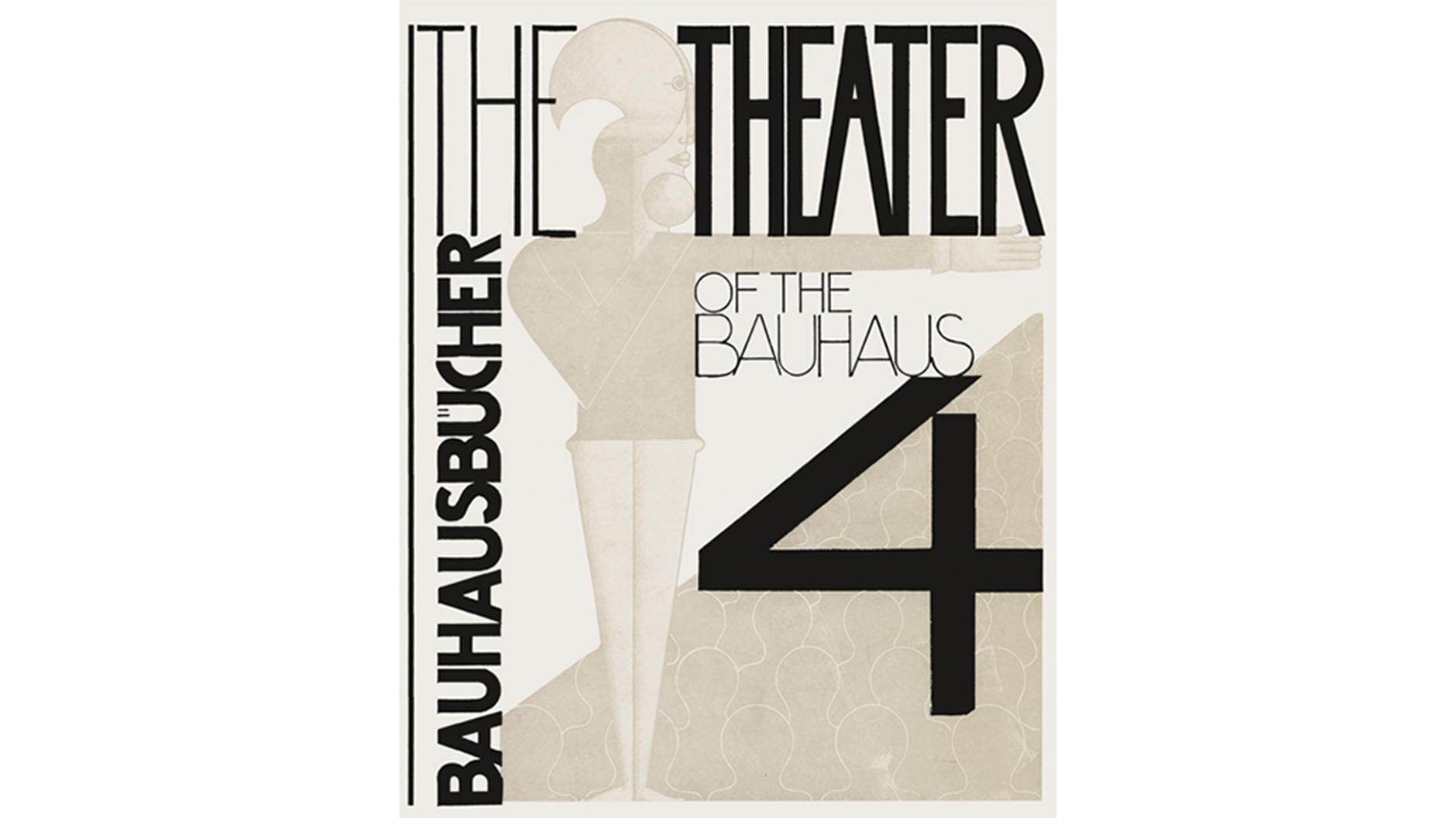 Die Bühne im Bauhaus, Katrin Schamun