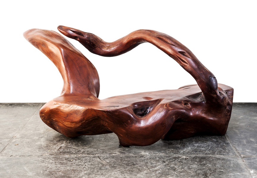 Catagua Bench