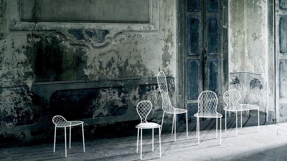 Family Chair von Junya Ishigami für Living Divani, 2010