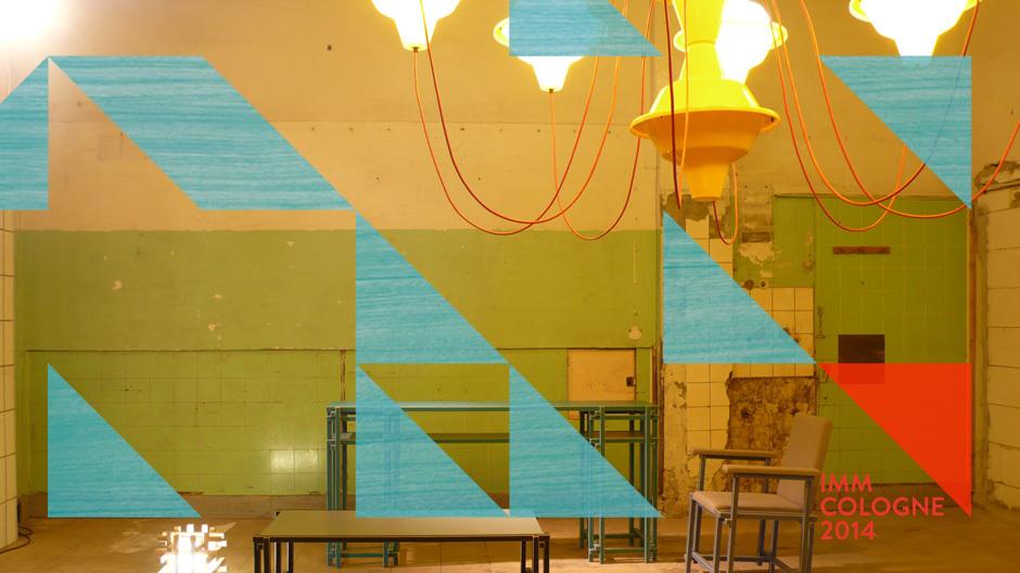 Unser Rundgang zum Nachwuchsdesign beginnt in Köln-Ehrenfeld, hier die Ausstellung gronicles #4. Foto: Jasmin Jouhar