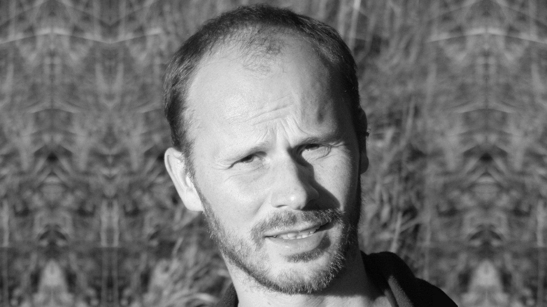 Johan Van Staeyen