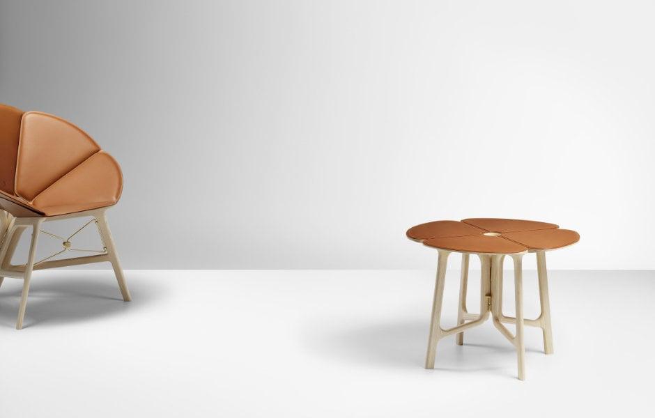 Concertina Collection für Louis Vuitton