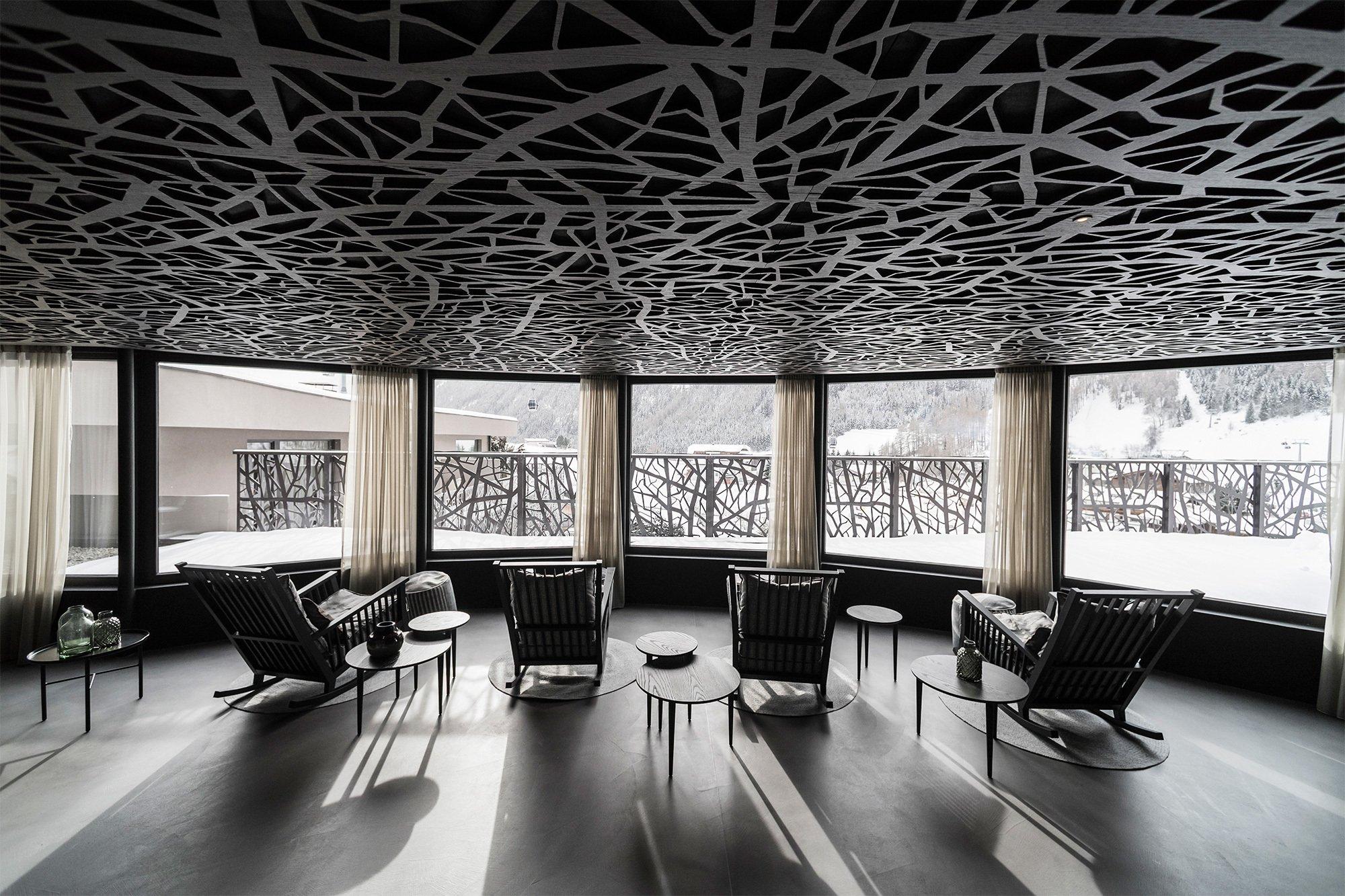 Hotel Silena, Italien, Foto: Axel Filz