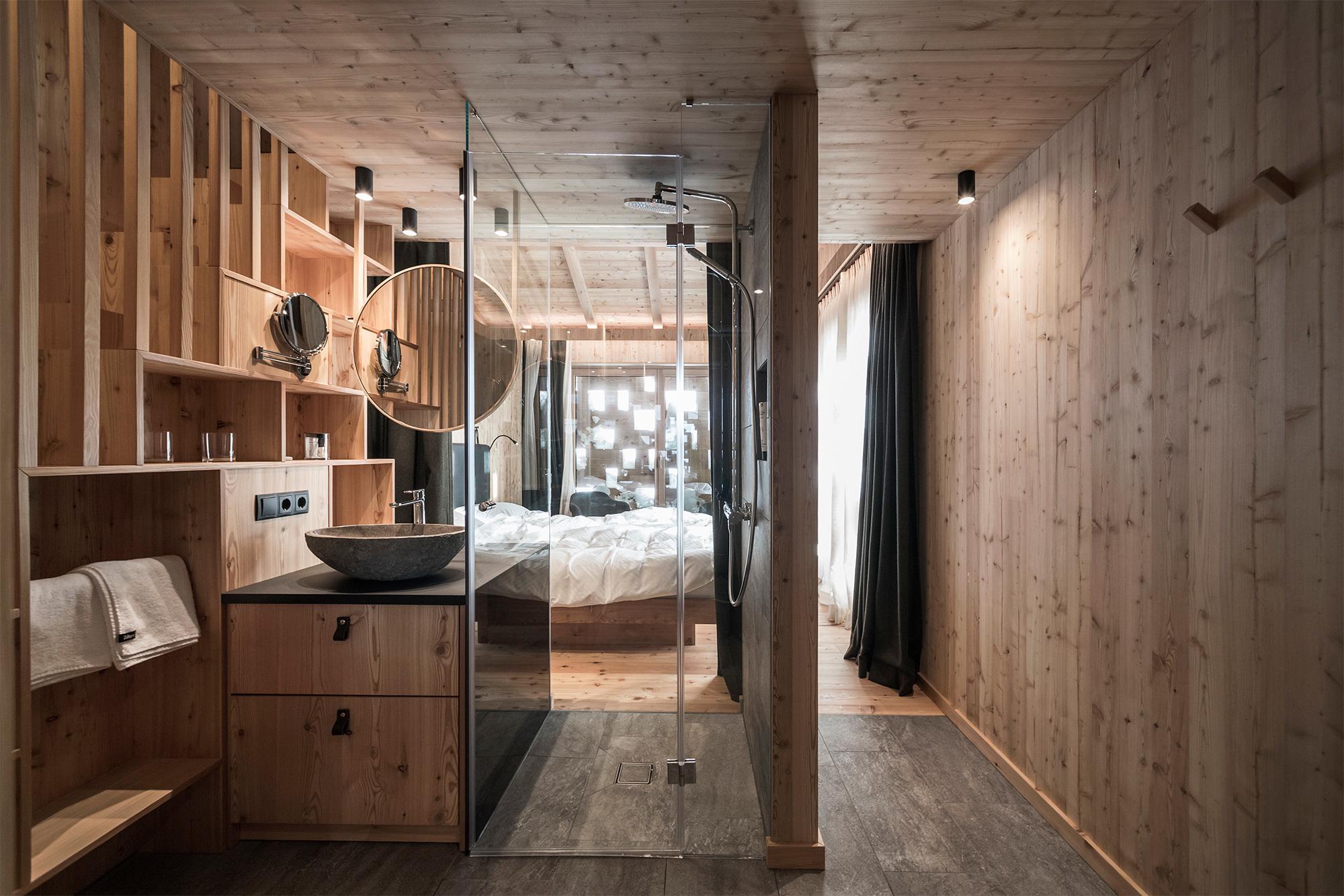 Zallinger Hütte, Italien, Foto: Axel Filz