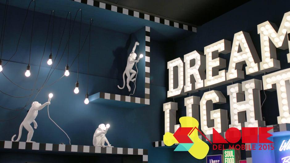 Die 28. Ausgabe der internationalen Lichtmesse in Mailand steckte irgendwo zwischen Vergangenheit und Zukunft fest. Ein paar Funken Hoffnung gab es doch. Foto: Markus Hieke