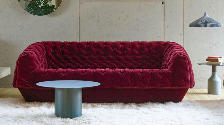 Klassisches Sofa von Marie Christine Dorner für Ligne Roset