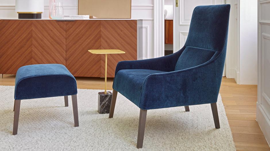 Weiche Sitzmöbelserie von Soda Designers für Ligne Roset