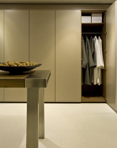 Für eine Erweiterung der Küche in den Wohnraum