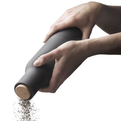 Salz- und Pfeffer-Set von von Norm Architects für Menu