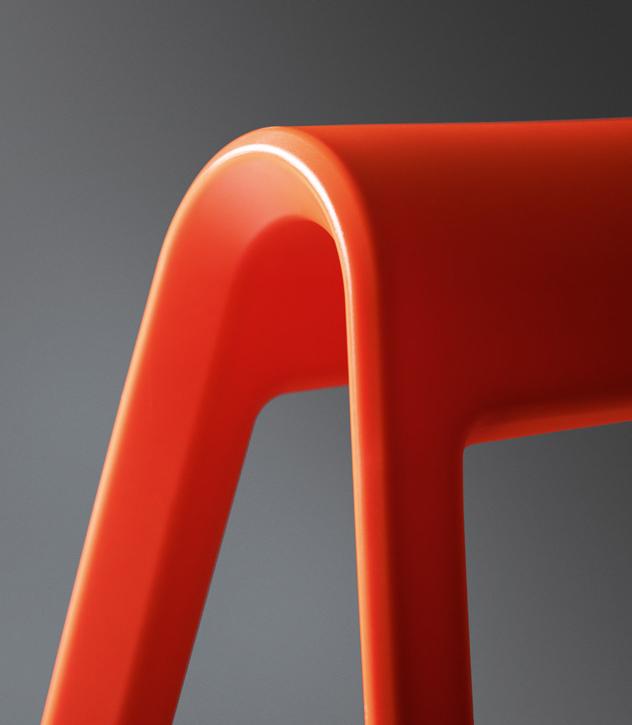 Komfortables Sitzmöbel von RSW für Wilkhahn