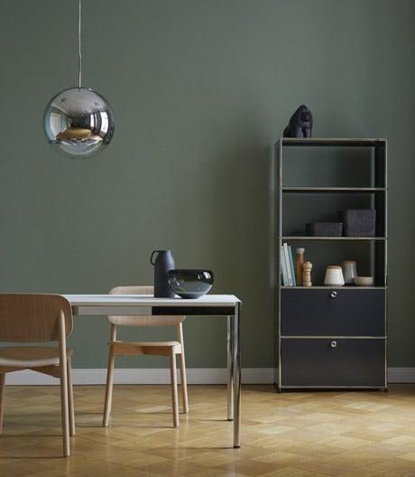 Höhenverstellbarer Designklassiker für Büro und Zuhause