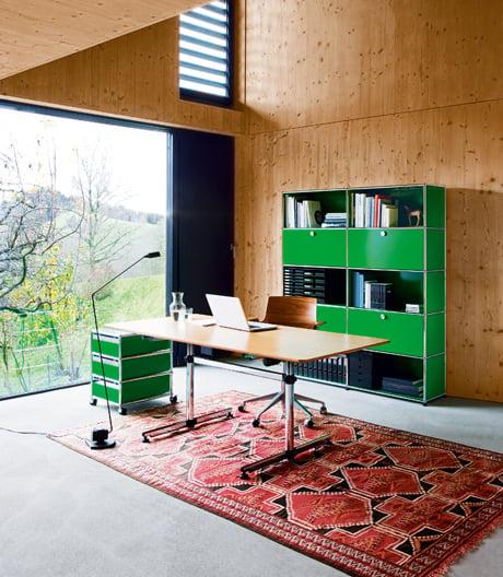 Individuelle USM-Möbel online selbst entwerfen