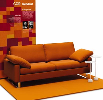 Cor und Kvadrat produzieren eine Neuauflage des Design-Klassikers