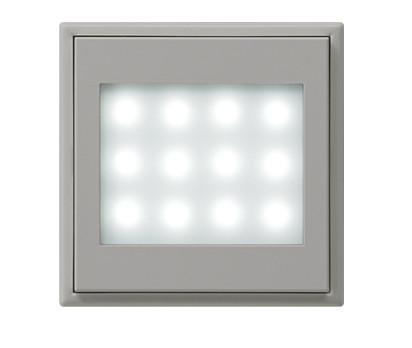 Die passende Lichtquelle zum Schaltersystem