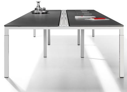 Funktionales Tischsystem von Wini mit maximaler Wirtschaftlichkeit