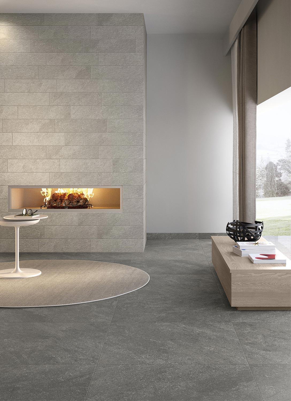 Fliesenkollektion für moderne Innenräume von Villeroy & Boch