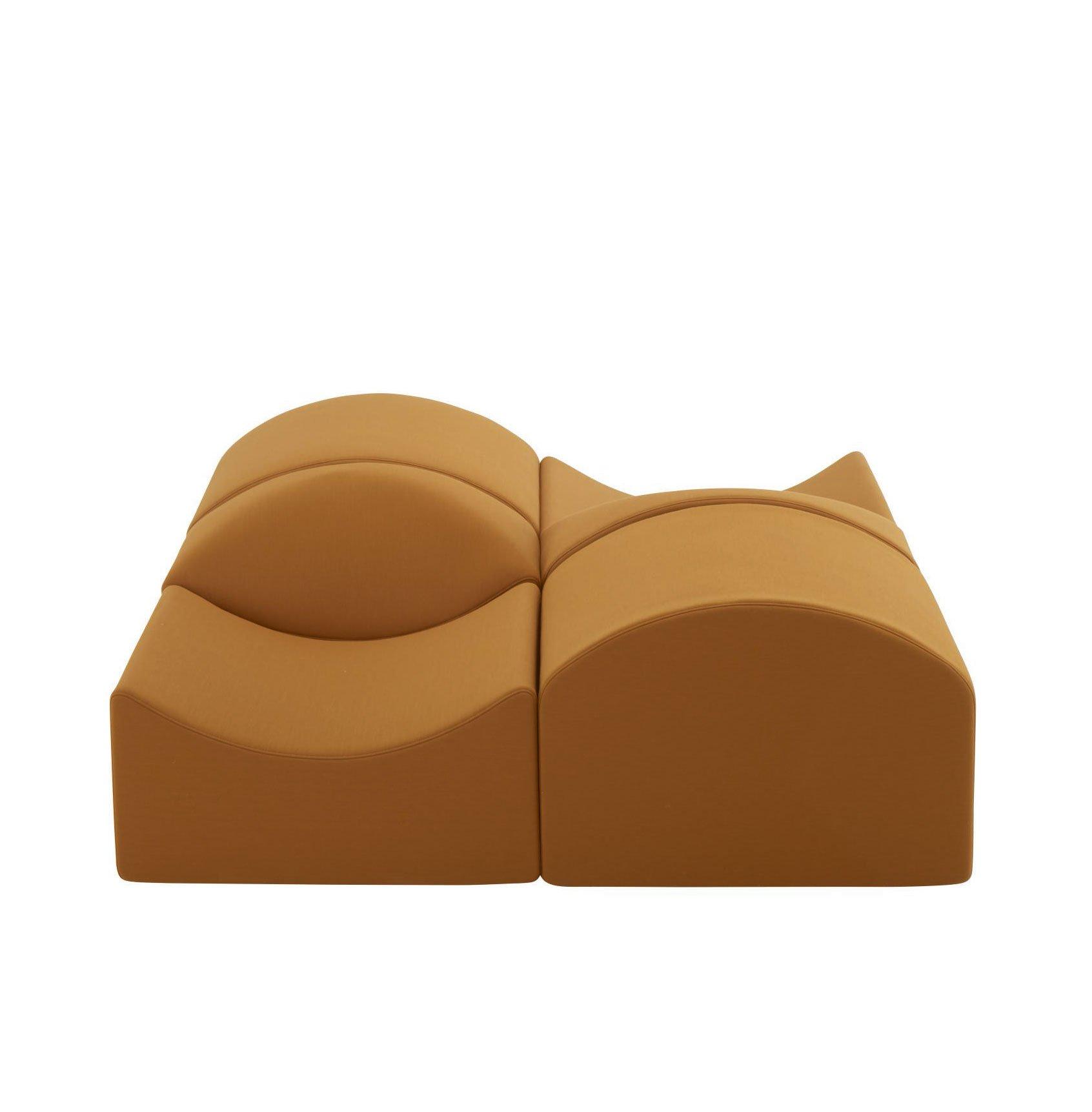 Modulares Sofaprogramm von Bernard Govin für Ligne Roset