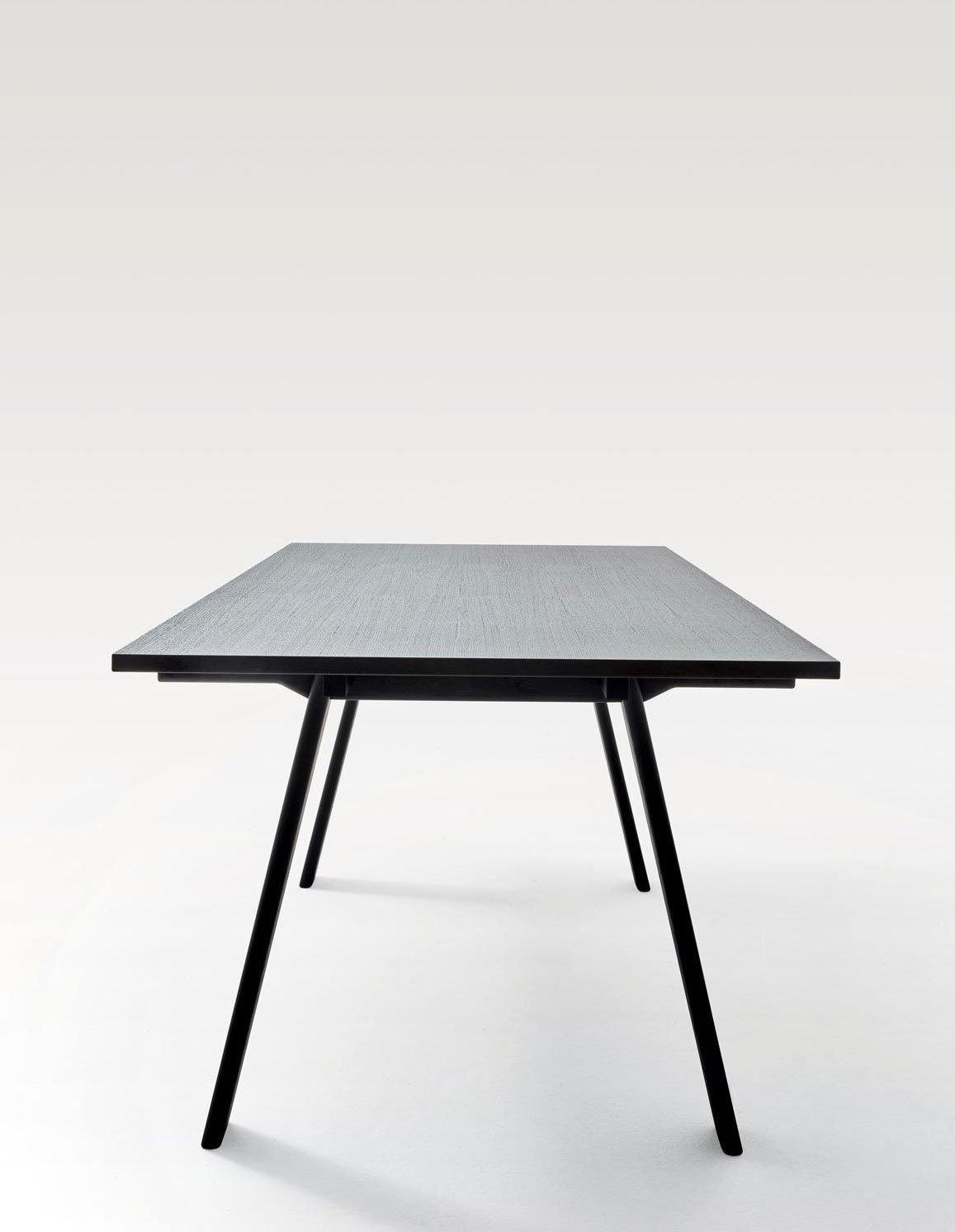Modulares Tischsystem von Mist-o für Zanotta