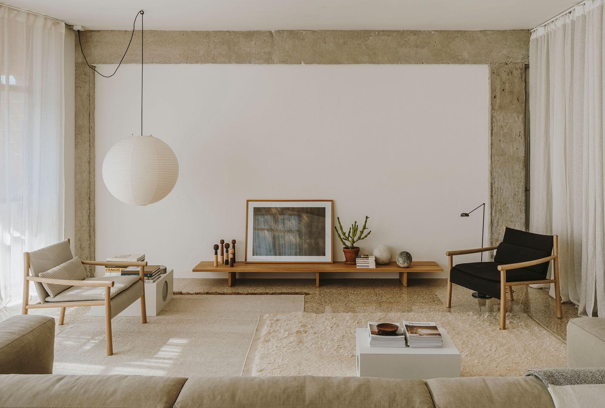 Nachhaltiger Lounge-Chair von Altherr Désile Park für Arper