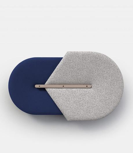 Akustikelemente von MUT Design für Sancal