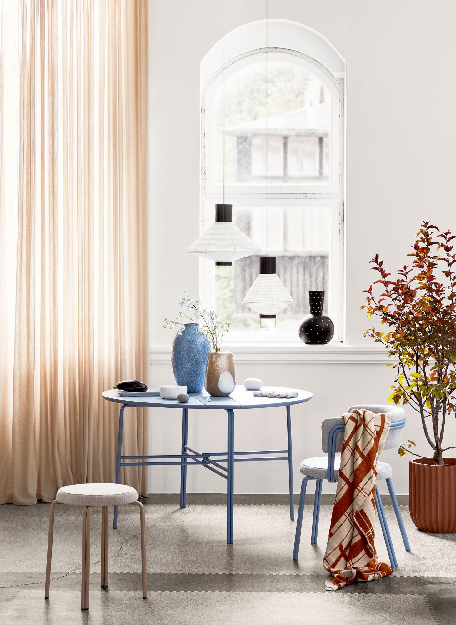 Kombinierbare Möbelserie des dänischen Herstellers Broste Copenhagen