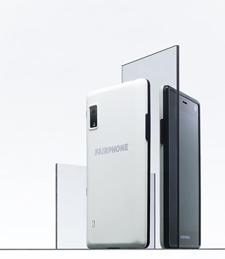 Das Smartphone, das länger lebt: Diese Firma bemüht sich um Nachhaltigkeit und Fairness. Ihr zweites Modell erhielt nun ein Update.