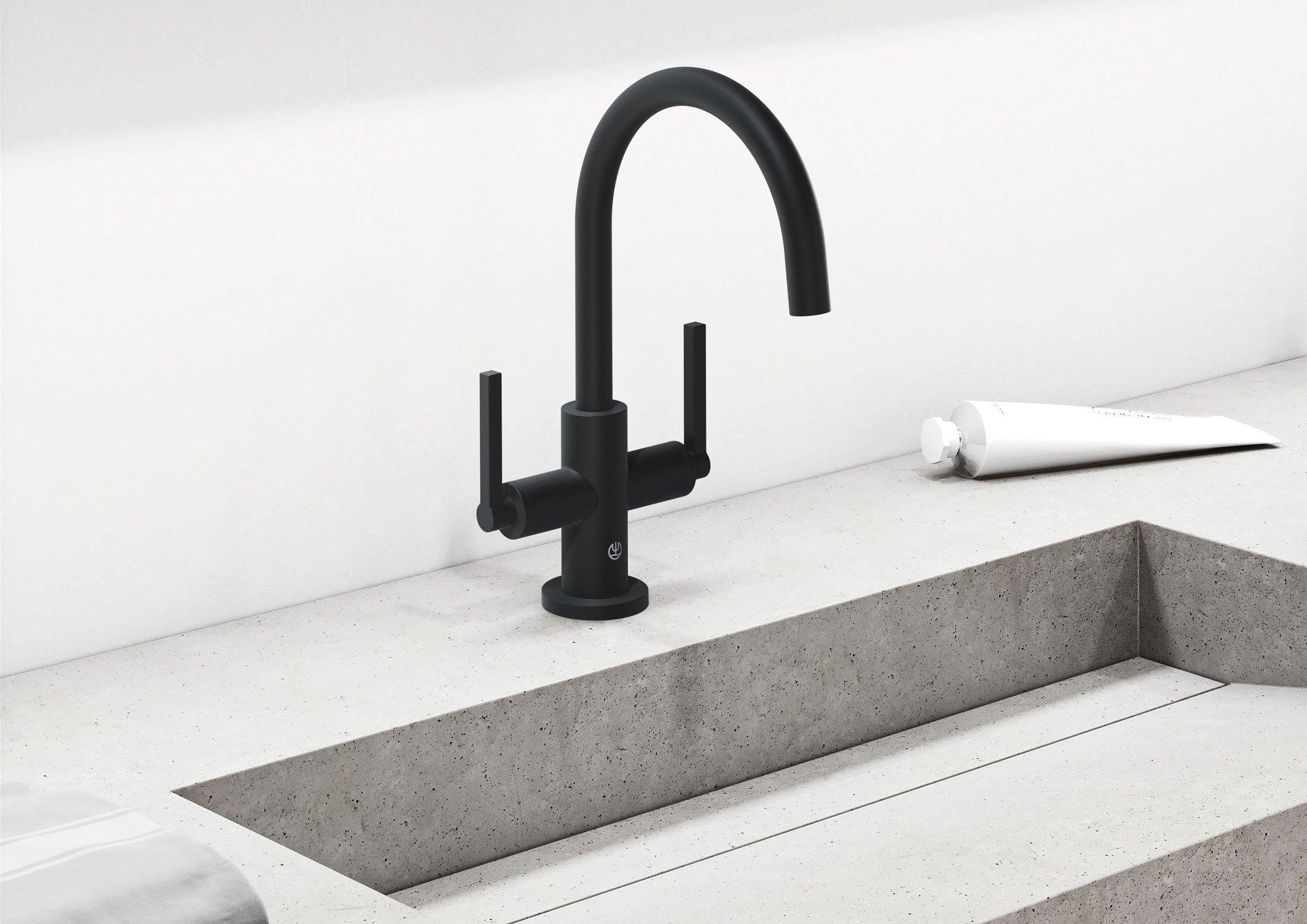 Kludi Armaturen für Bad & Küche