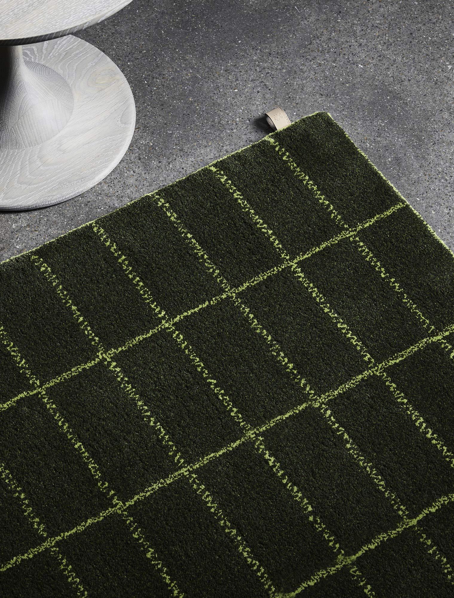 Teppichkollektion von Claesson Koivisto Rune für Kasthall