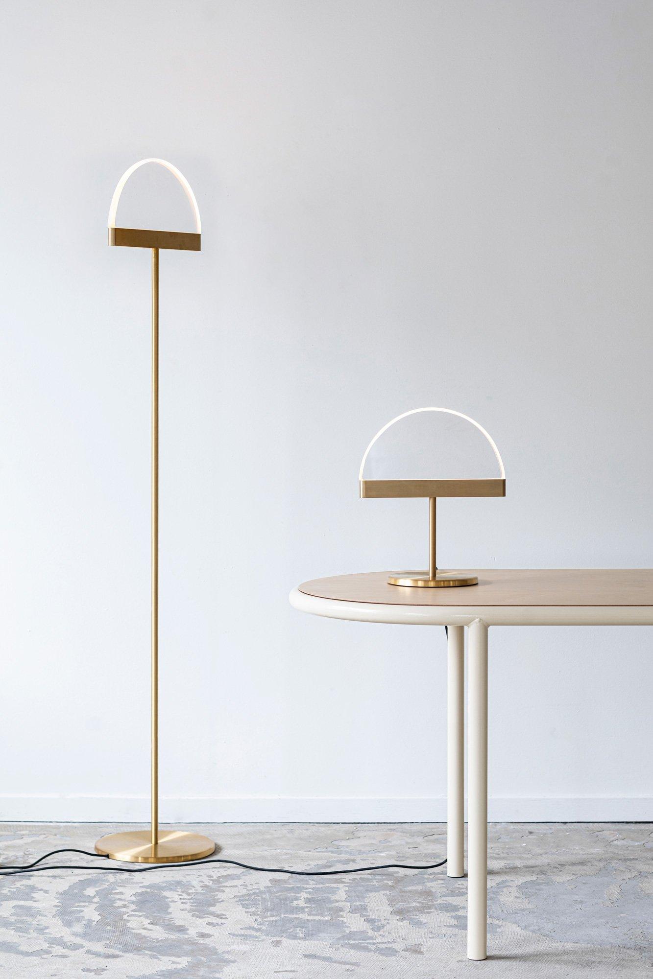 Gläserne Leuchtenkollektion von Maarten De Ceulaer für Valerie Objects