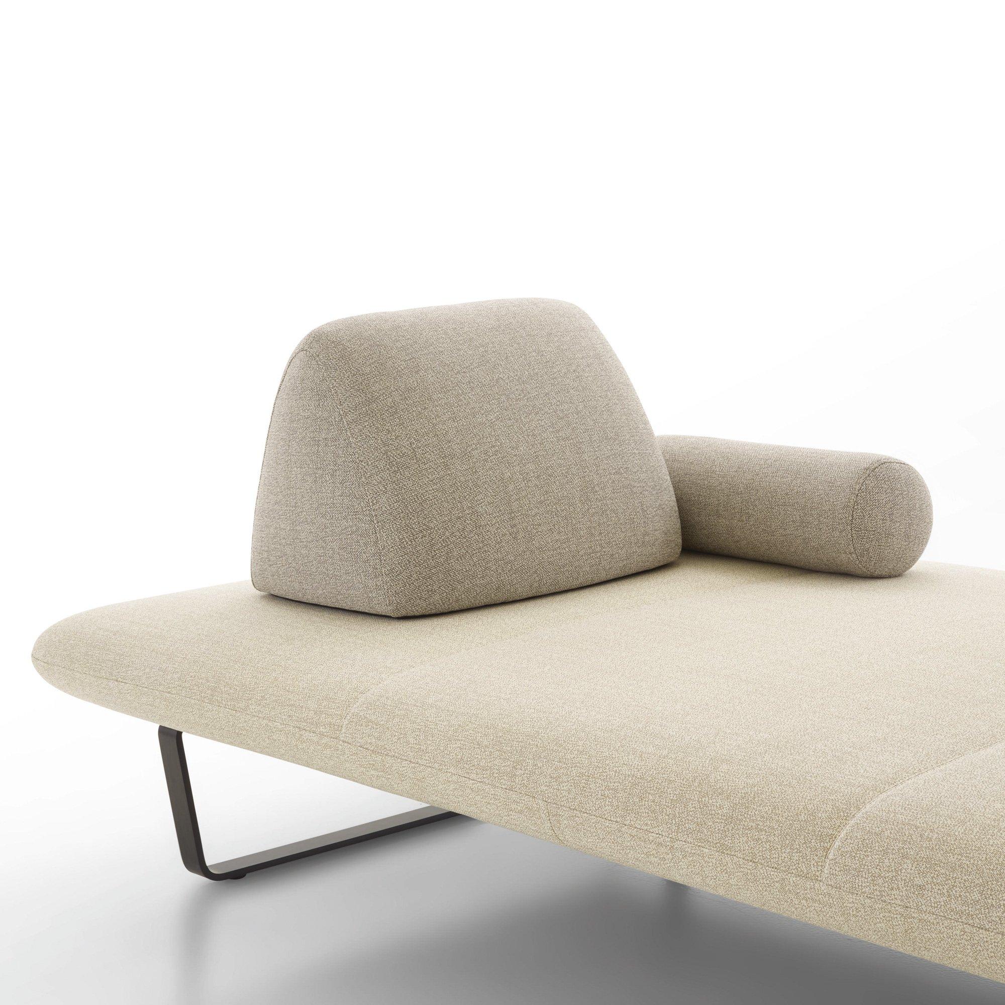 Gemütliches Outdoor-Sofa von Christian Werner für Ligne Roset