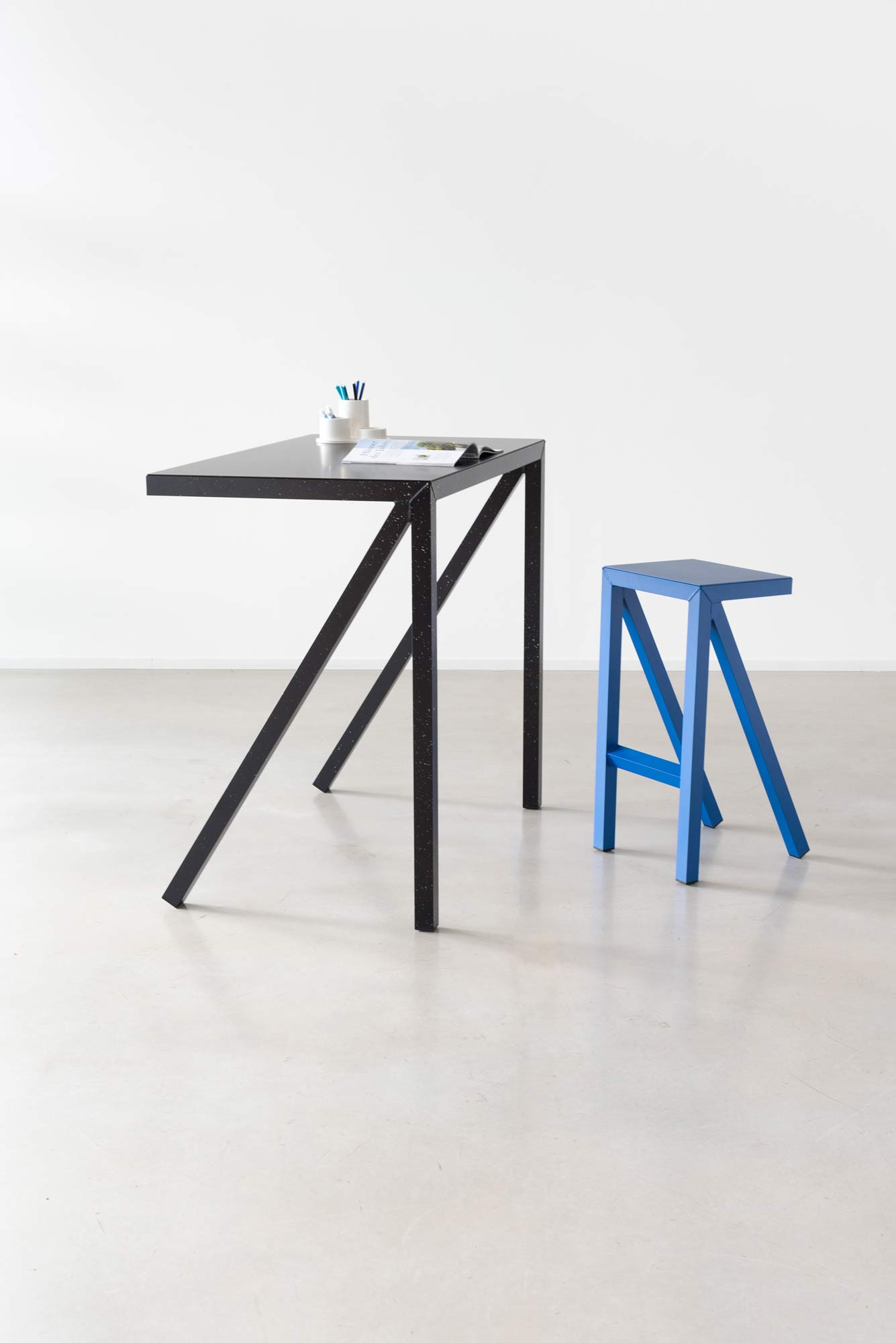 Funktionale Möbelkollektion von Jerszy Seymour für Magis