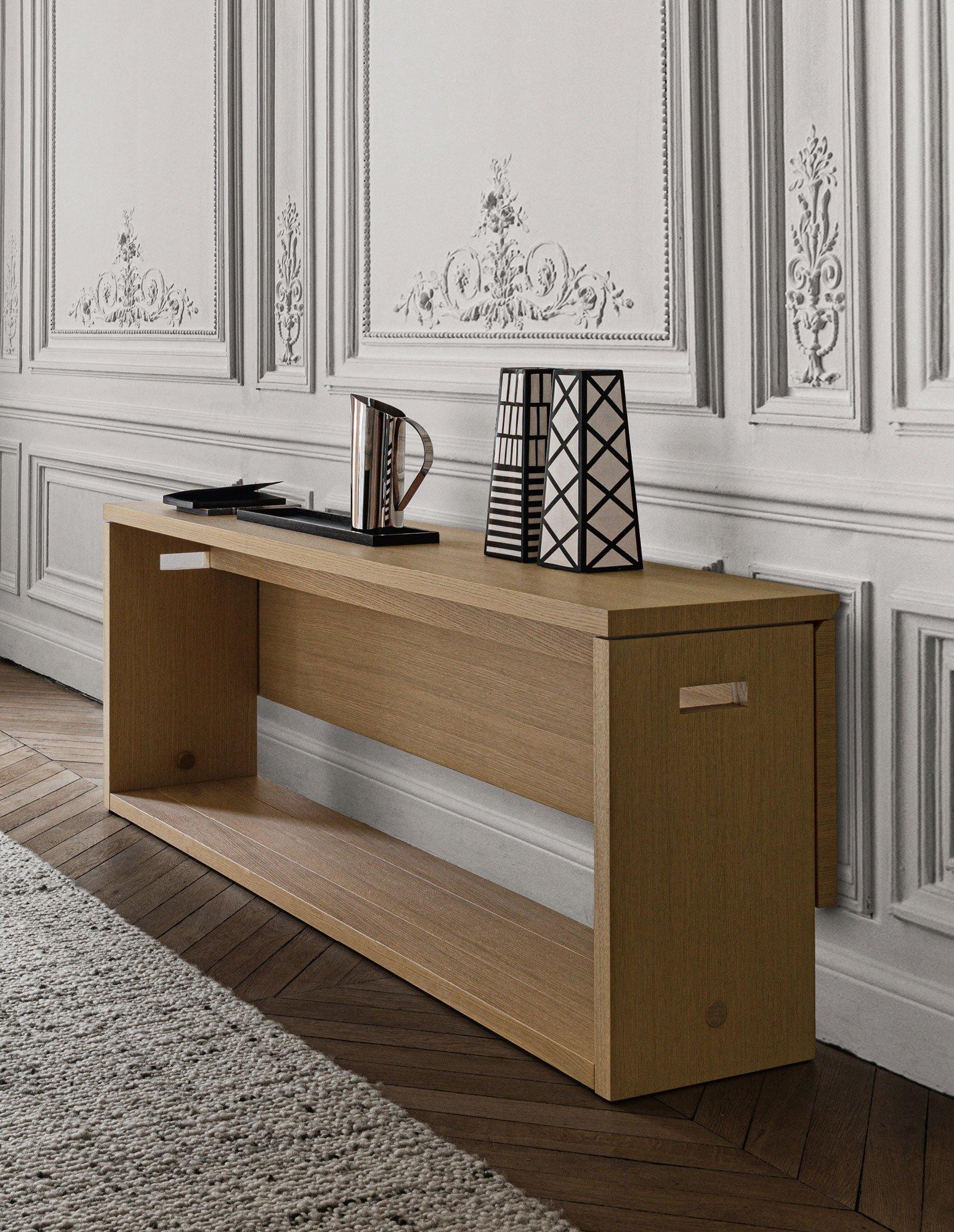 Wandlungsfähiger Tisch von Antonio Citterio für Maxalto