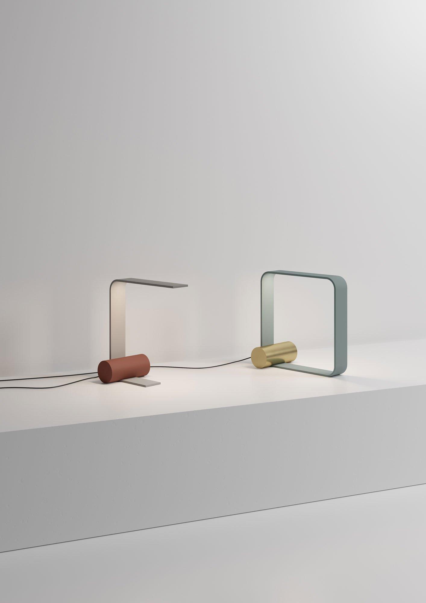 Leuchtenkollektion von Studiopepe für Tooy
